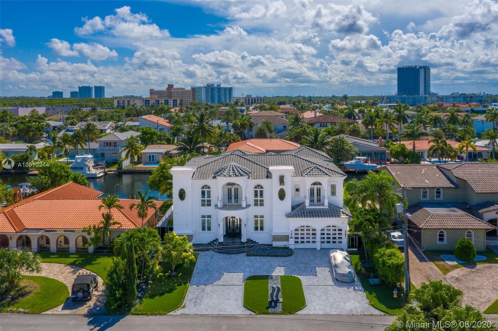Details for 16444 33rd Ave, North Miami Beach, FL 33160