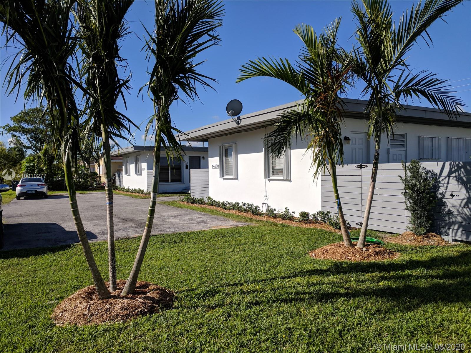 14156 SW 88th Ave #14156 For Sale A10910277, FL