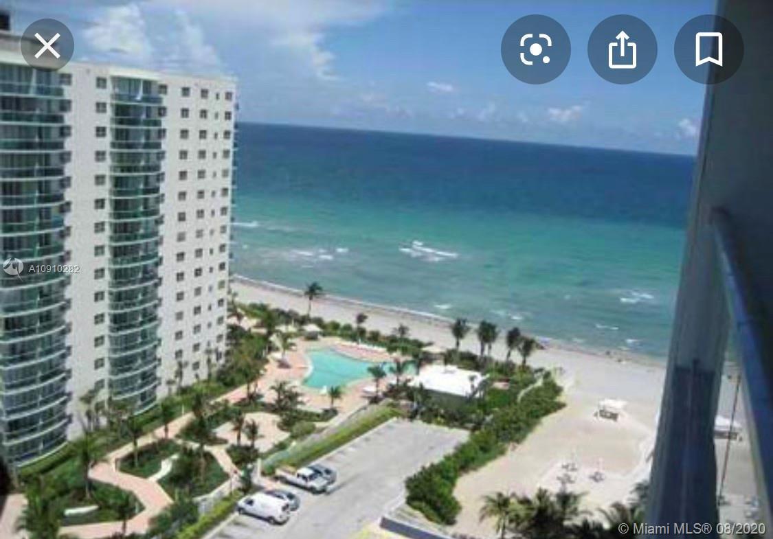 4001 S Ocean Dr #12B, Hollywood FL 33019
