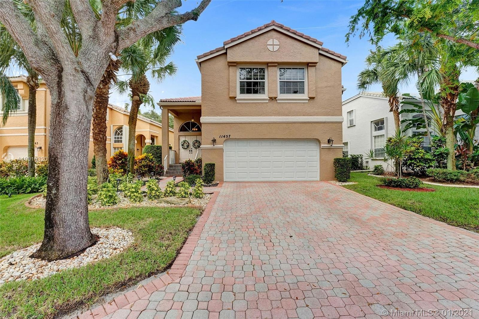 11457 NW 49th Dr, Coral Springs FL 33076