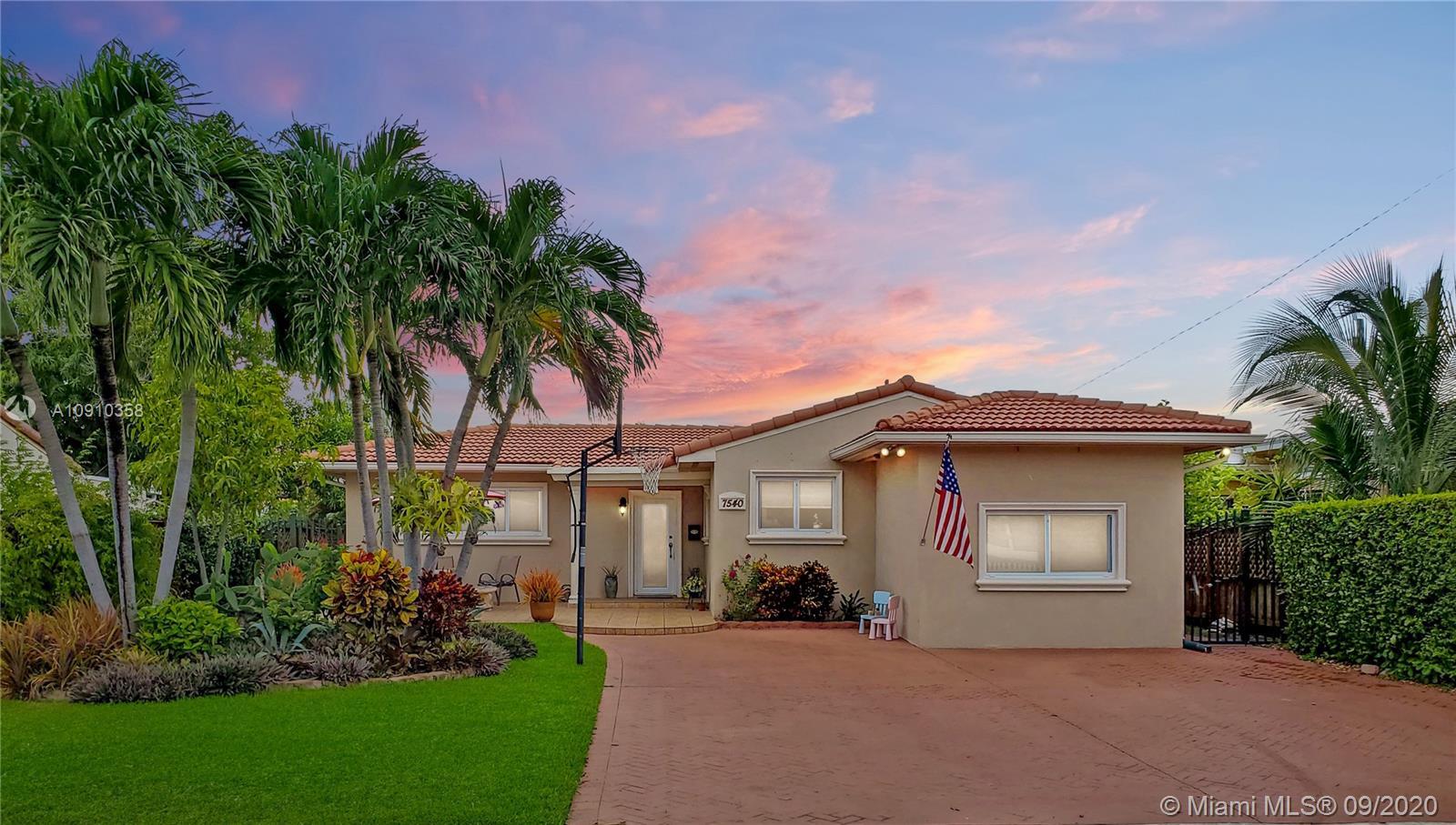 7540  Cutlass Ave  For Sale A10910358, FL