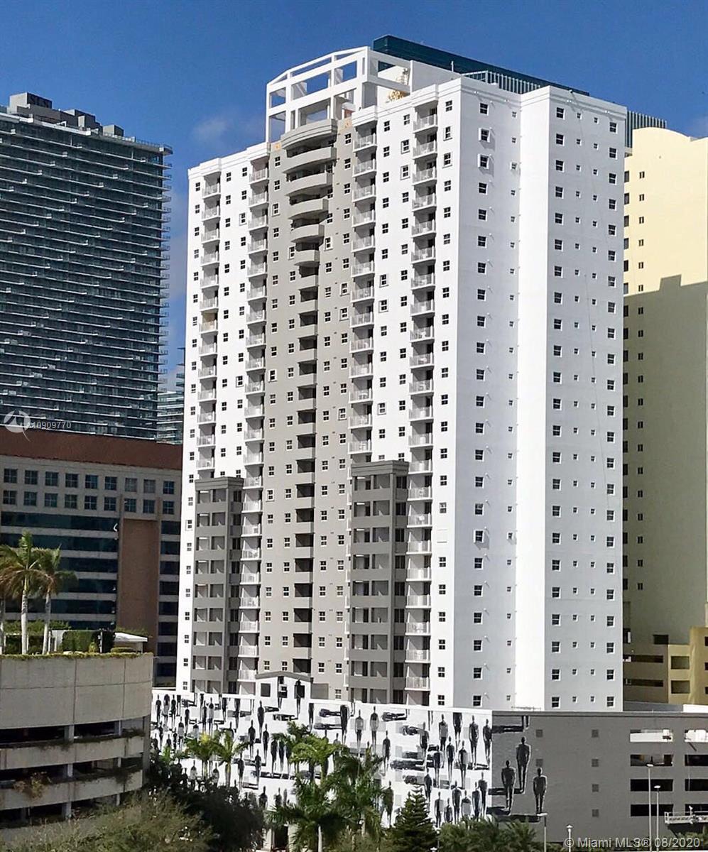 185 SE 14th Ter #2407, Miami FL 33131