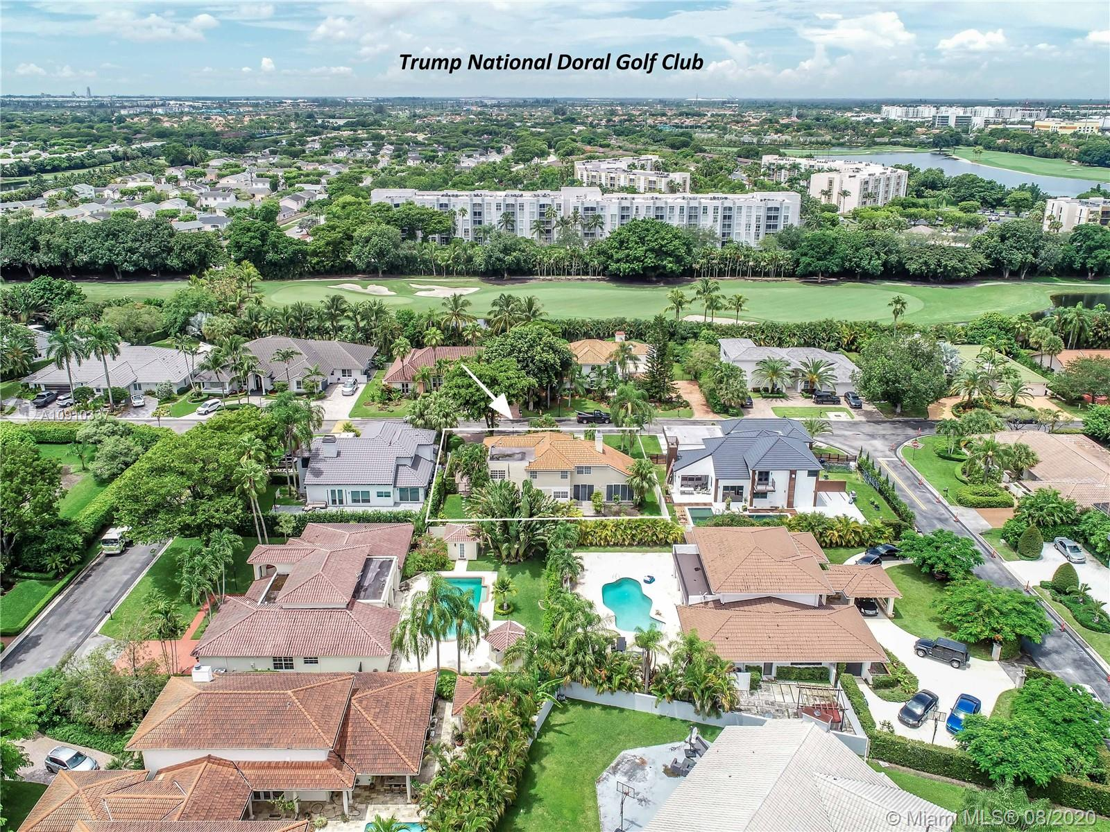 5443 NW 94th Doral Pl  For Sale A10910337, FL