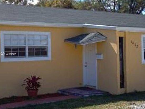 1480 NE 135th St  For Sale A10910415, FL