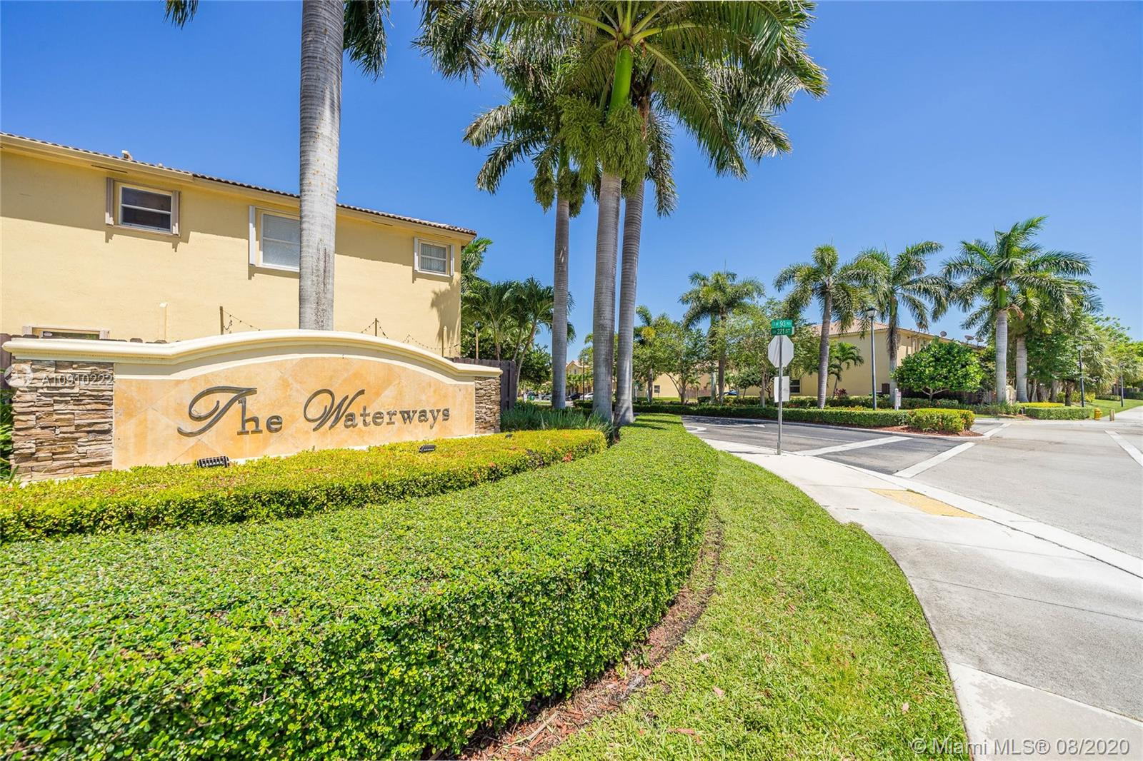 22111 SW 92nd Pl  For Sale A10910222, FL