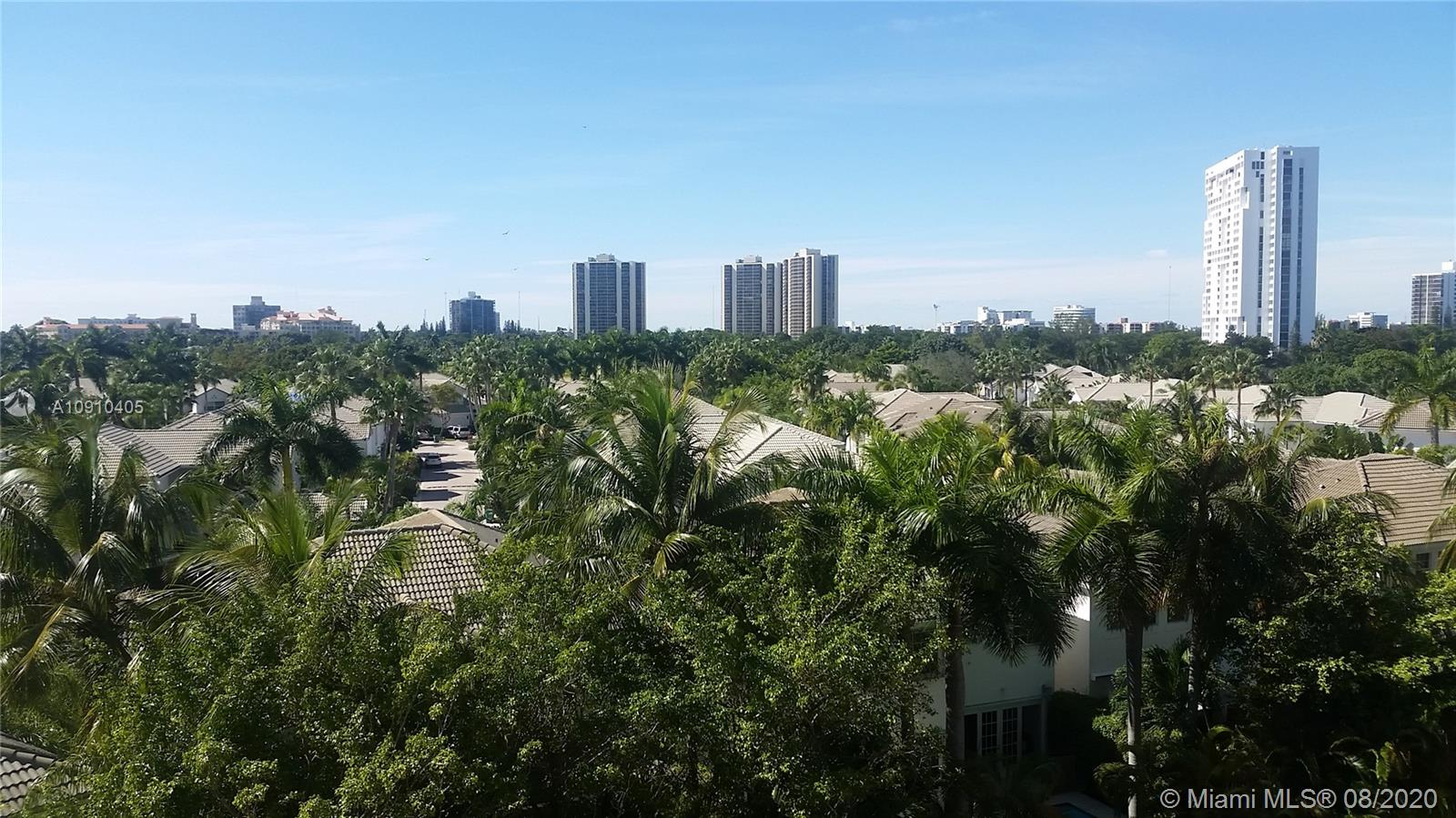 19900 E Country Club Dr #502 For Sale A10910405, FL