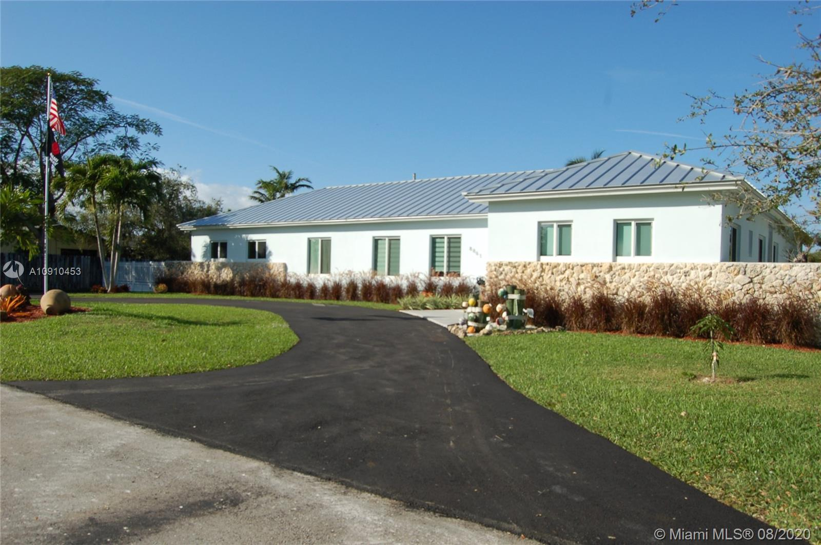 8861 SW 151st St  For Sale A10910453, FL
