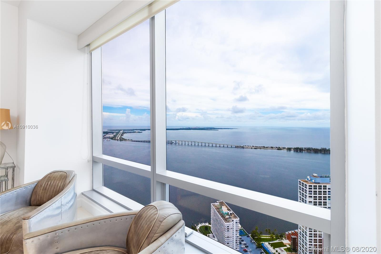 1425  Brickell Ave #54A For Sale A10910036, FL