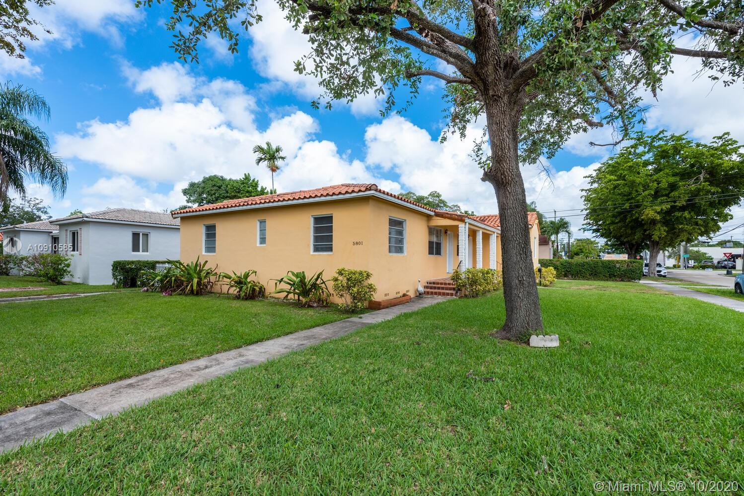 5801 SW 9th Ter #5801 For Sale A10910585, FL