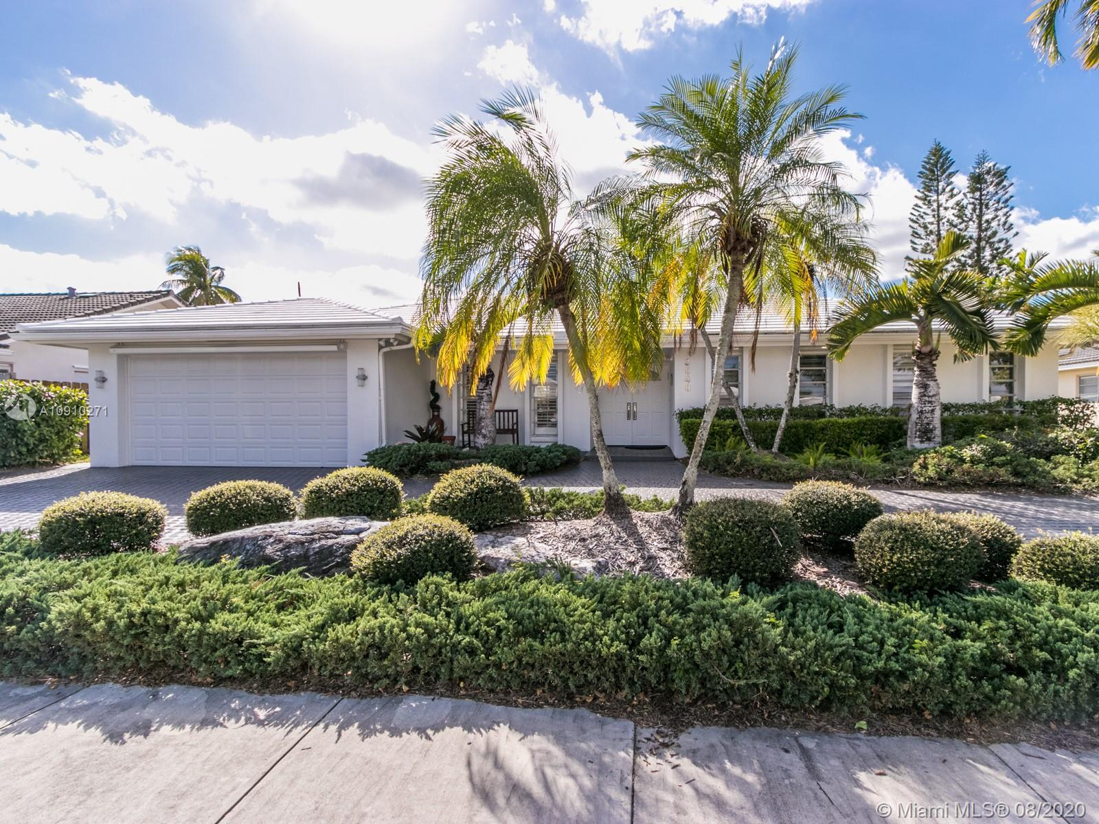 3540 N 53rd Ave, Hollywood FL 33021
