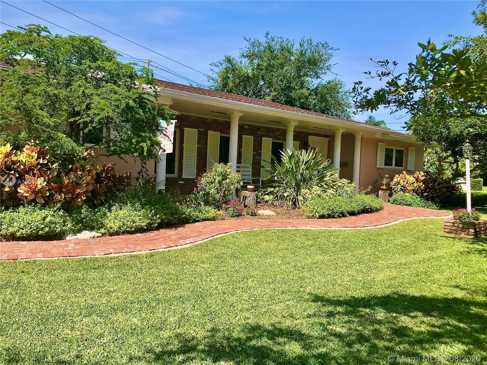 7841 SW 141st St  For Sale A10909777, FL