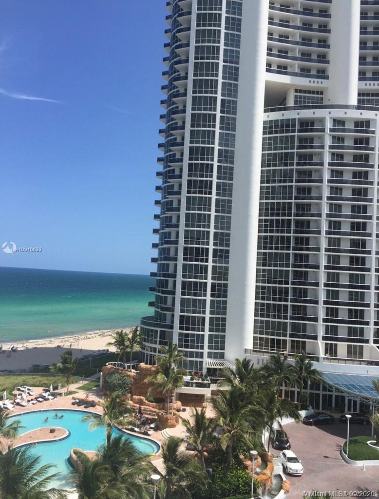 18201 Collins Ave #903, Sunny Isles Beach FL 33160