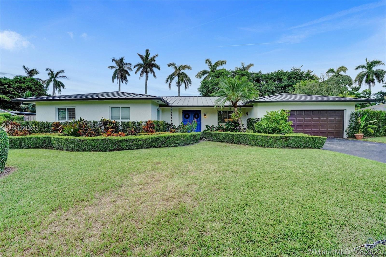 8760 SW 183rd Terrace, Palmetto Bay FL 33157