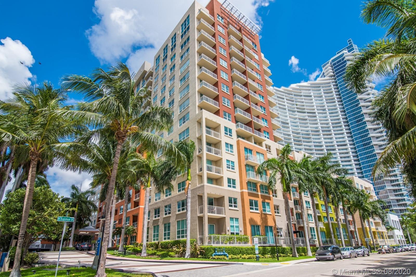 2000 N Bayshore Dr #401, Miami FL 33137