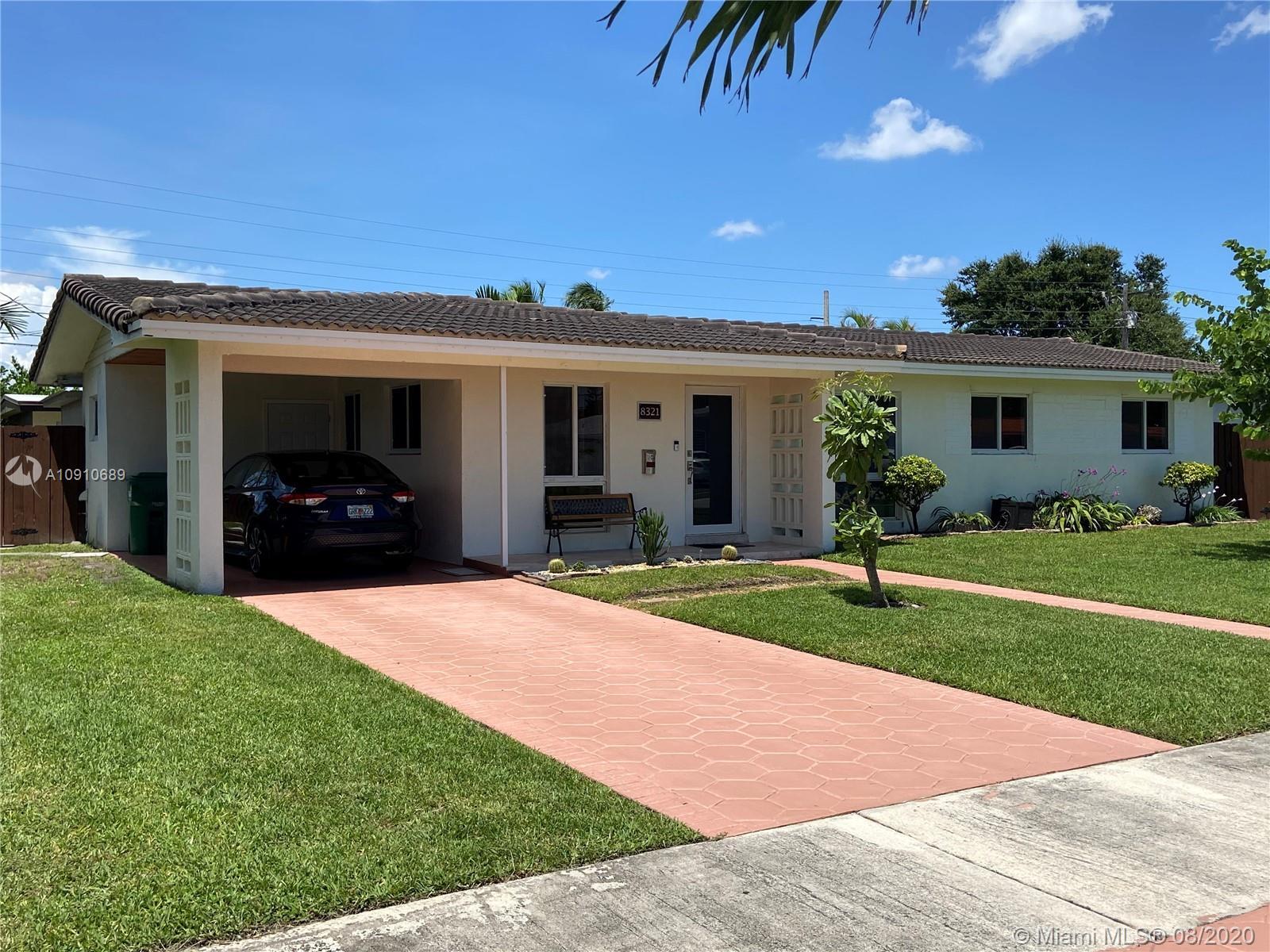 8321 SW 13th Ter, Miami FL 33144