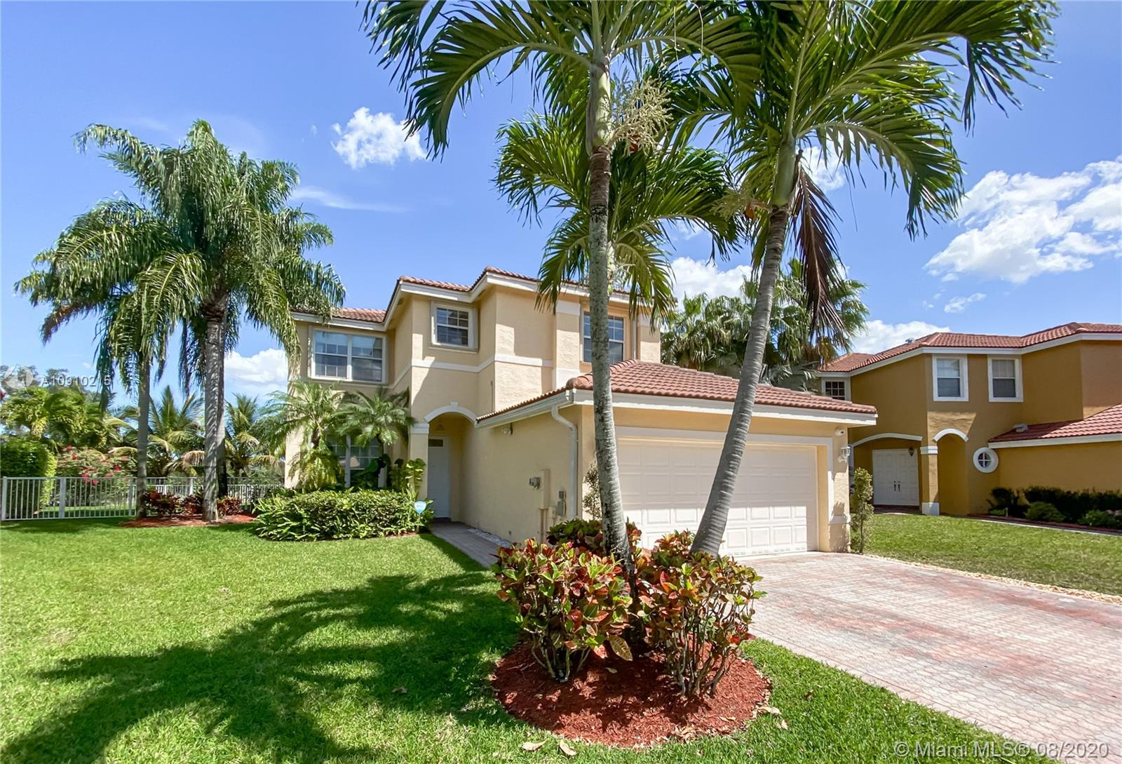 1801 SW 148th Way, Miramar FL 33027