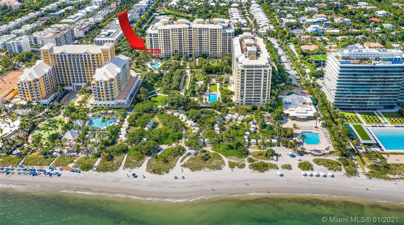 445  Grand Bay Dr #409 For Sale A10903620, FL