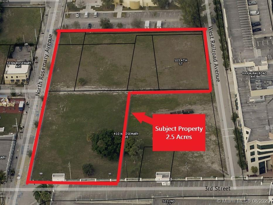 Details for 410 Rosemary Ave, West Palm Beach, FL 33401