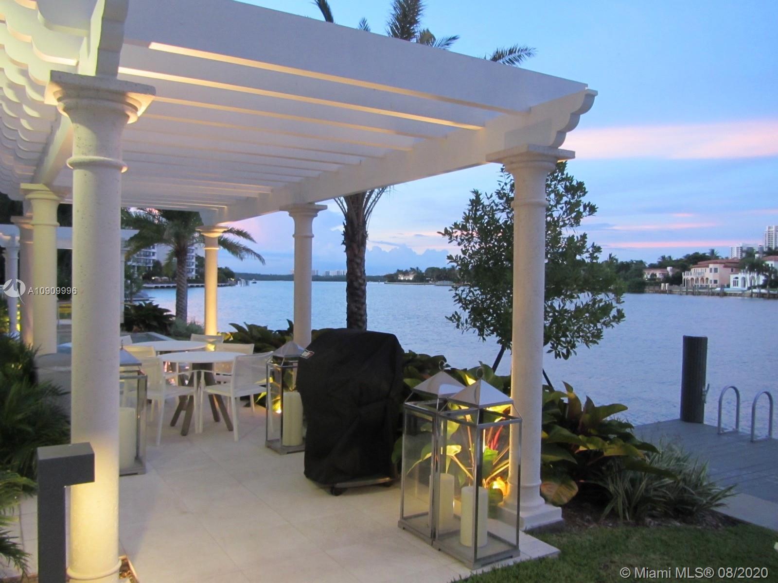9821 E Bay Harbor Dr #505 For Sale A10909996, FL