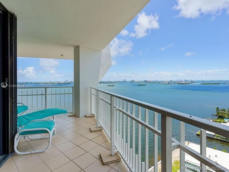 4000 Towerside Ter #2302, Miami FL 33138