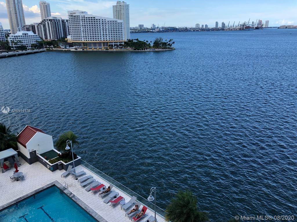 1155 Brickell Bay Dr #1408, Miami FL 33131