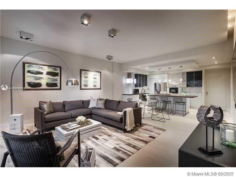 2301  Collins Ave #1609 For Sale A10906019, FL