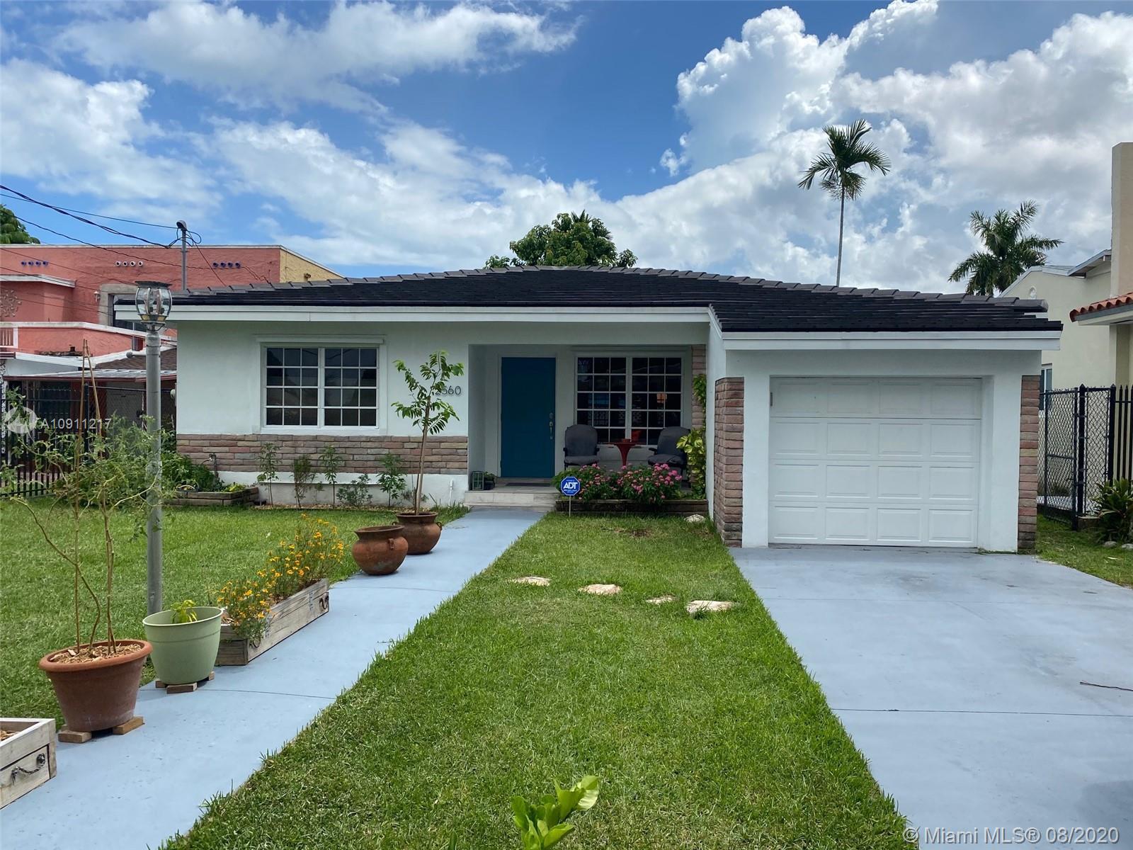 2560 SW 19th Ter, Miami FL 33145