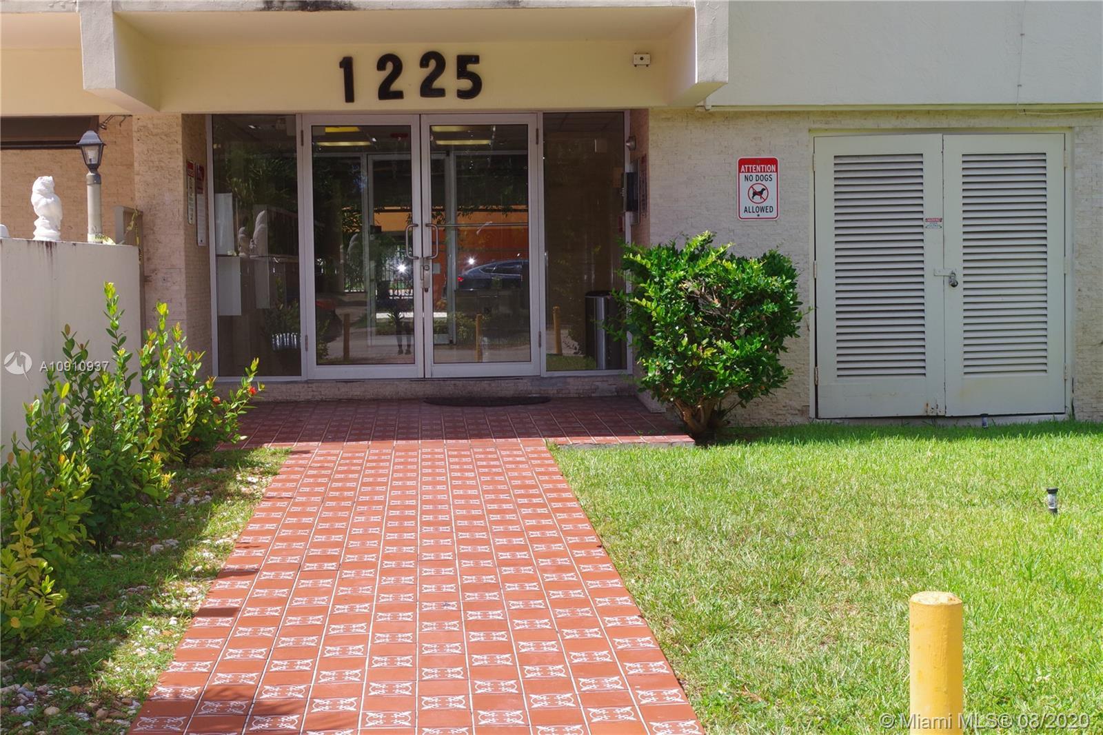 1225 NE 124th St #46A For Sale A10910937, FL
