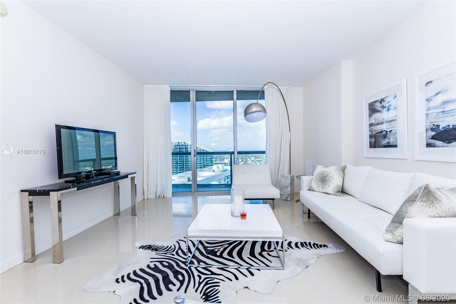 485 Brickell Ave #4807, Miami FL 33131