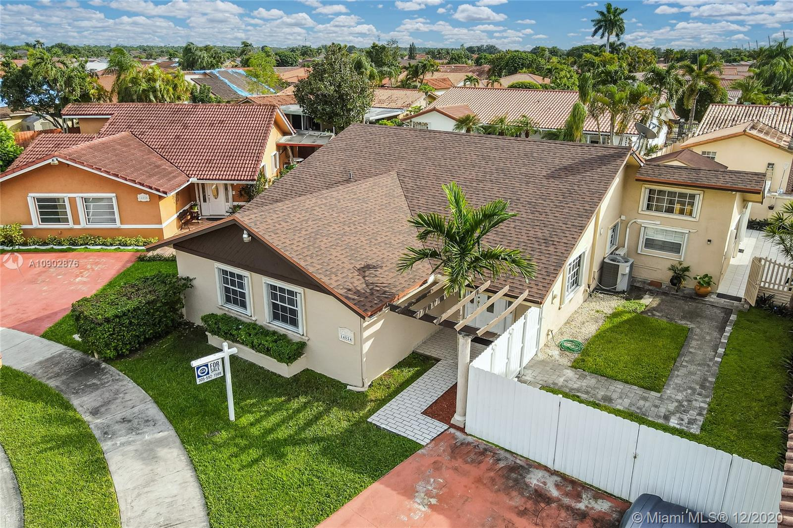 14524 SW 107th Ter  For Sale A10902876, FL