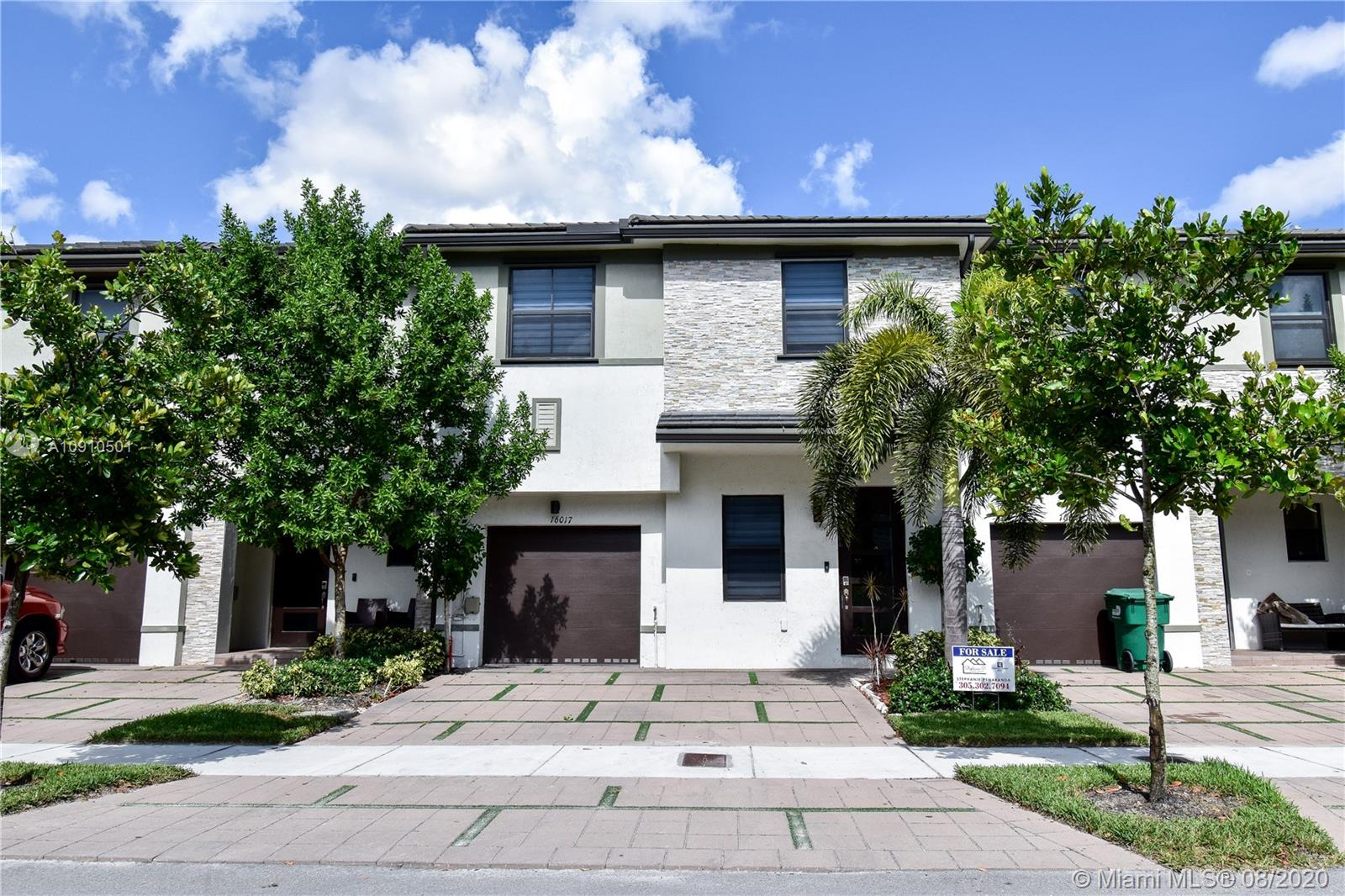 16017 NW 91st Ct  For Sale A10910501, FL