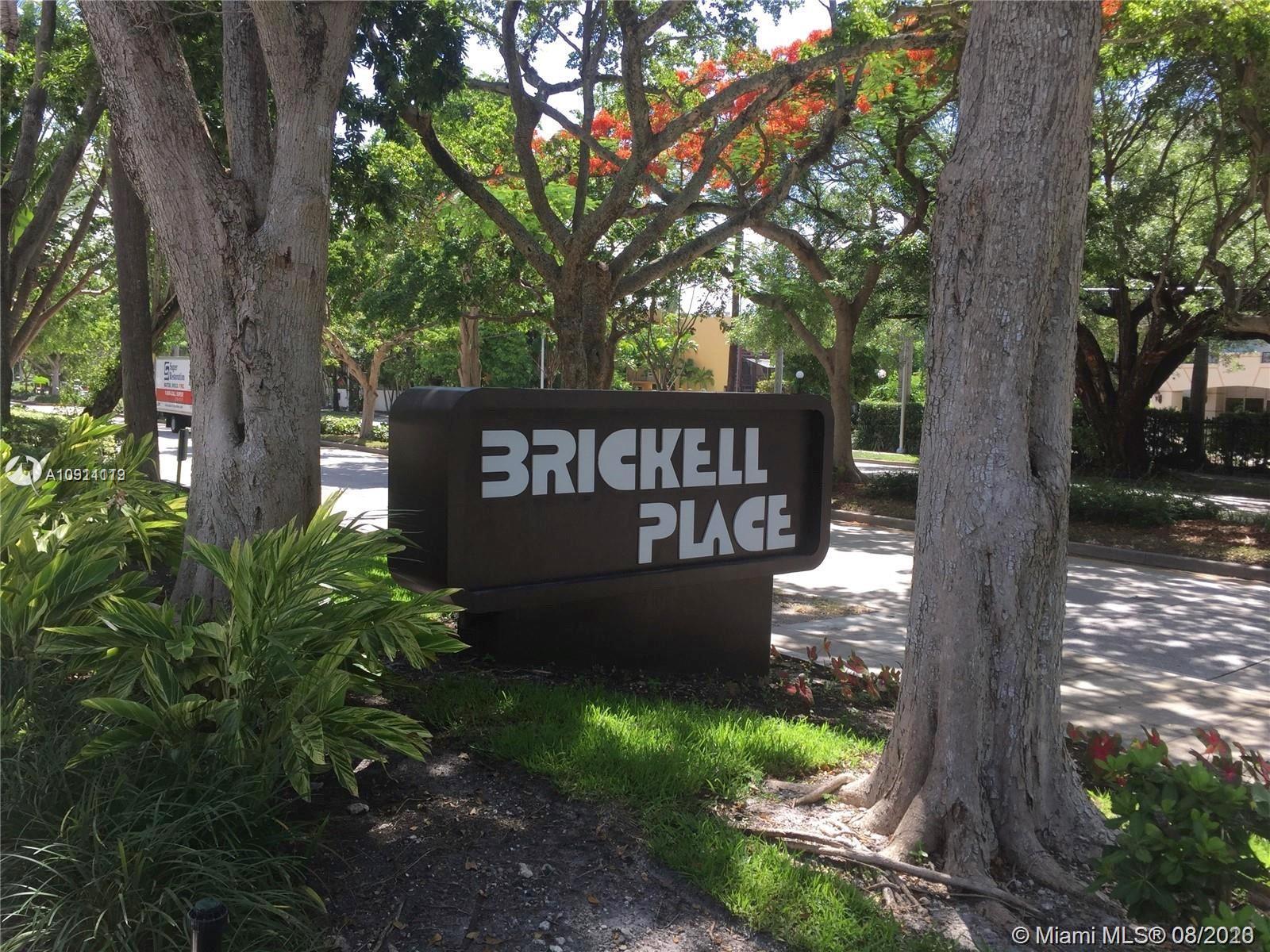 1915 E Brickell Ave #C1205 For Sale A10911119, FL