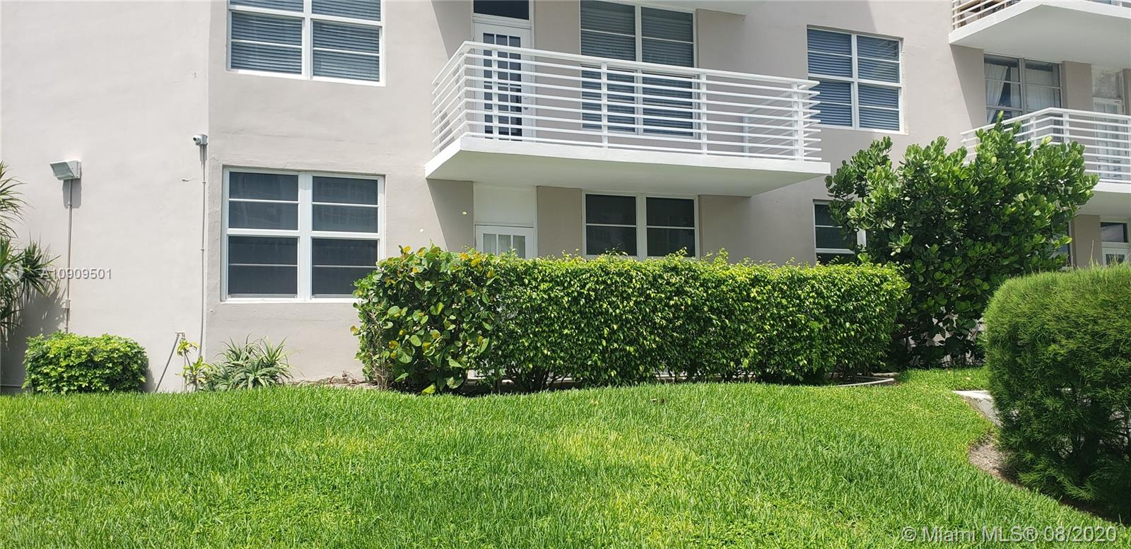 2851 S Ocean Blvd #0221 For Sale A10909501, FL