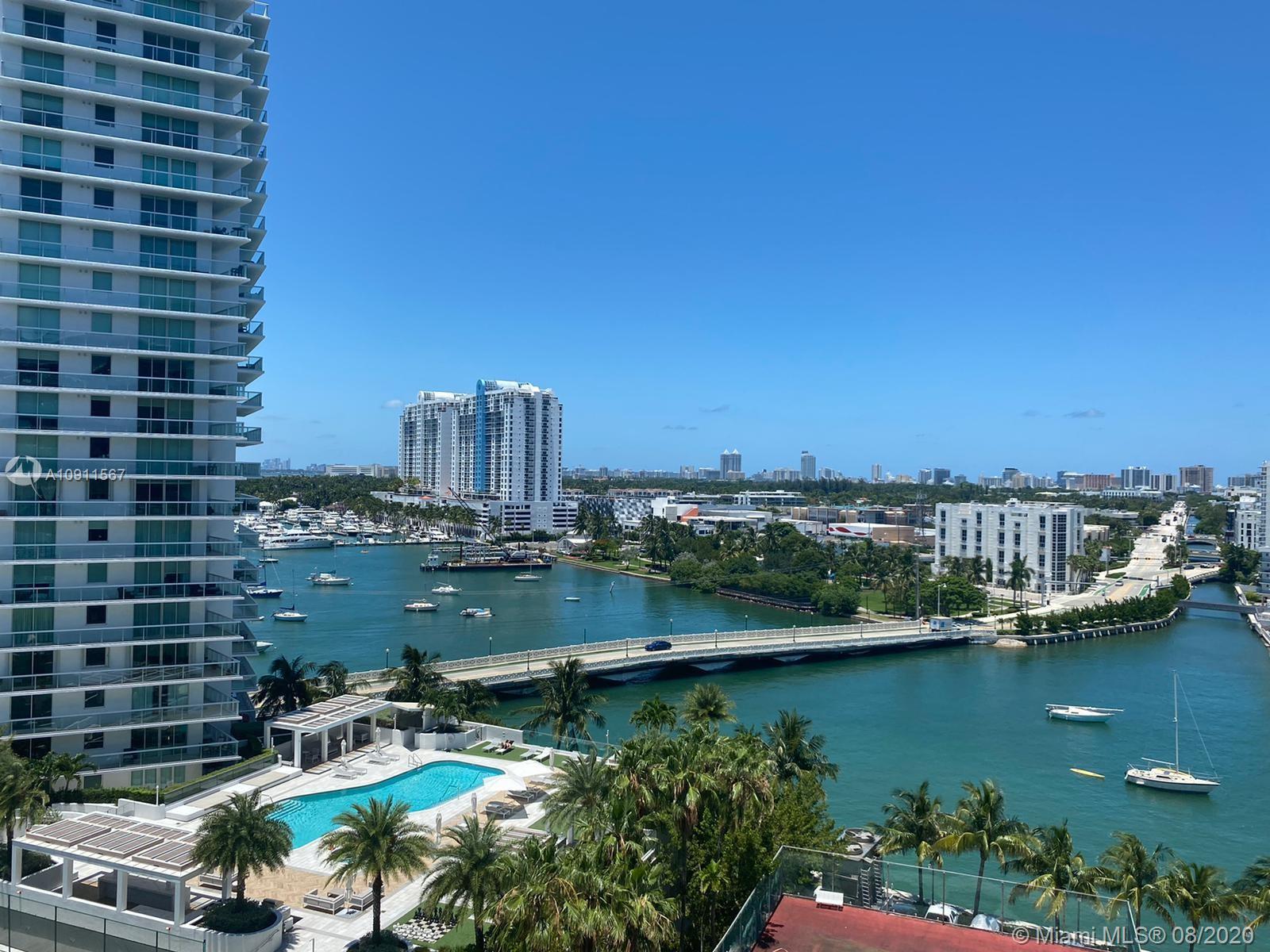 20 Island Ave #1405, Miami Beach FL 33139