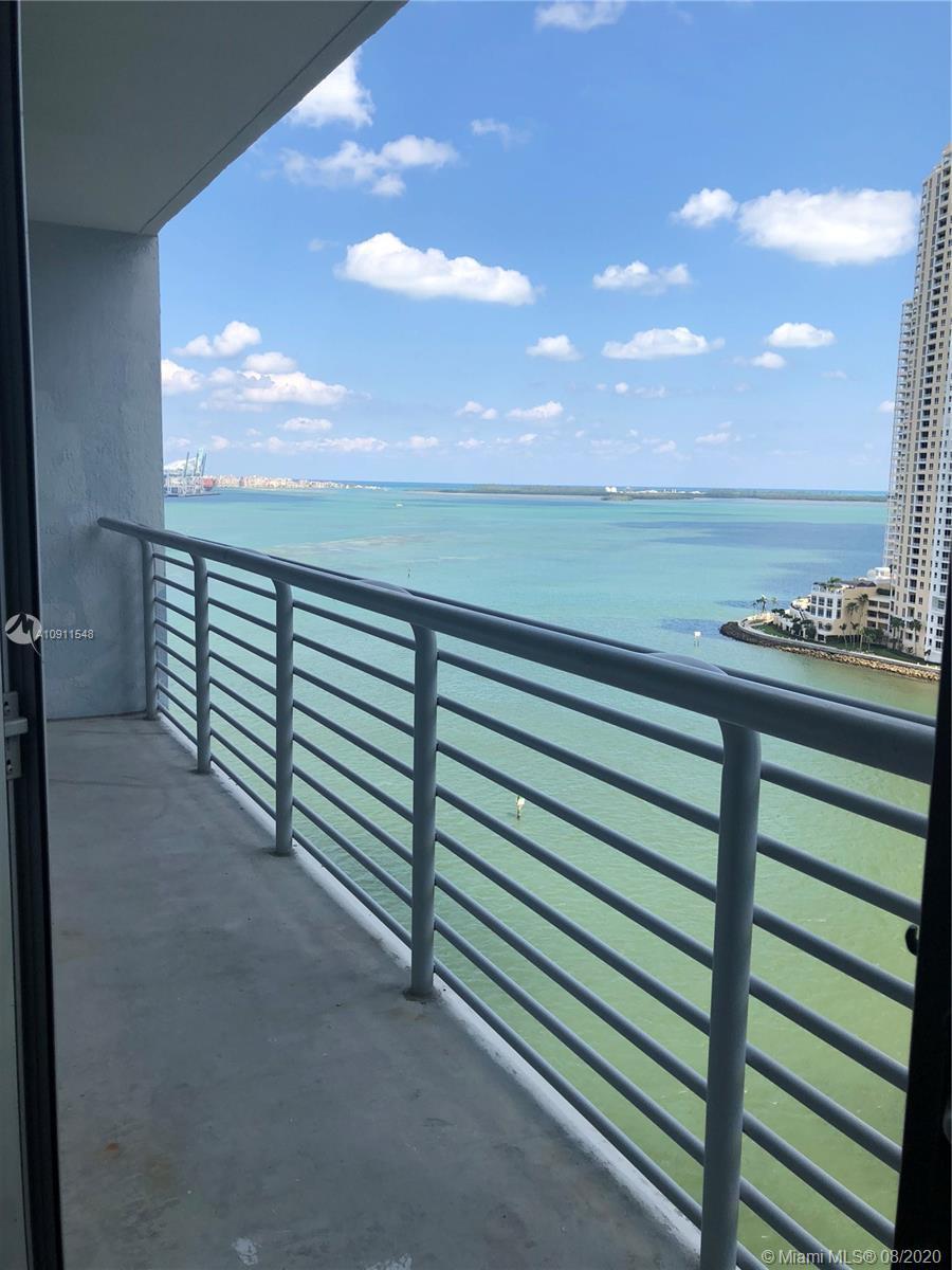 335 S Biscayne Blvd #1703, Miami FL 33131