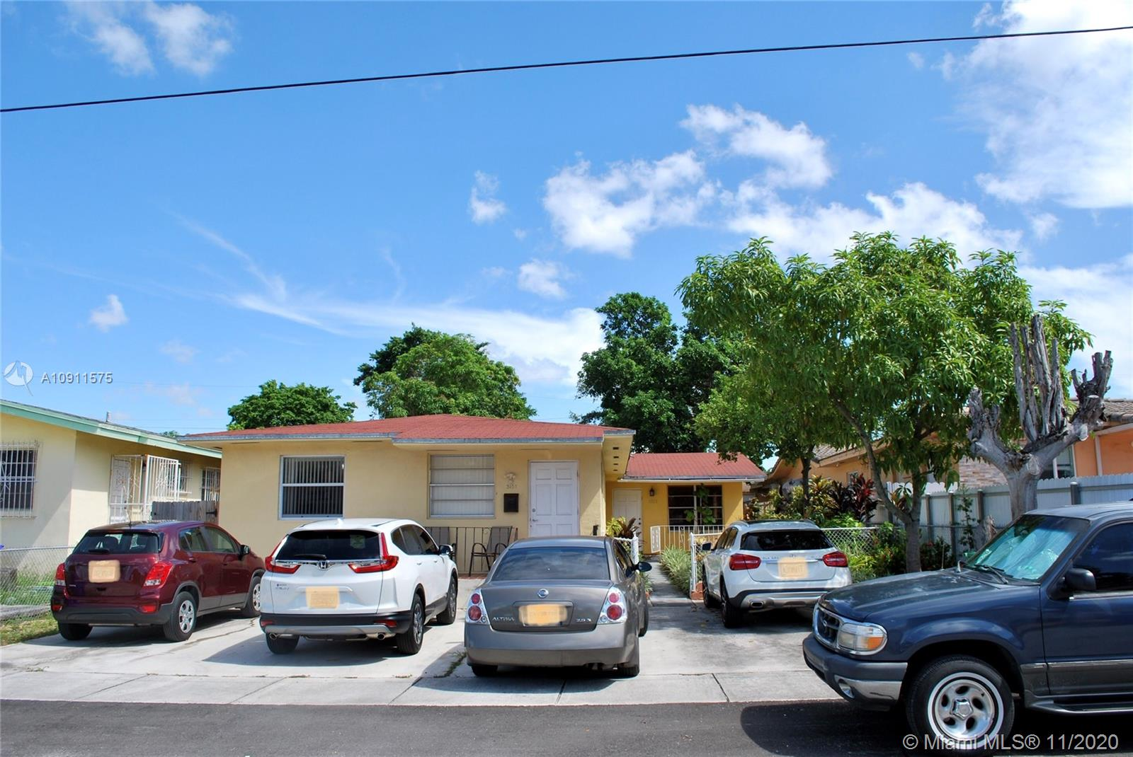 5151 NW 4th Ter  For Sale A10911575, FL