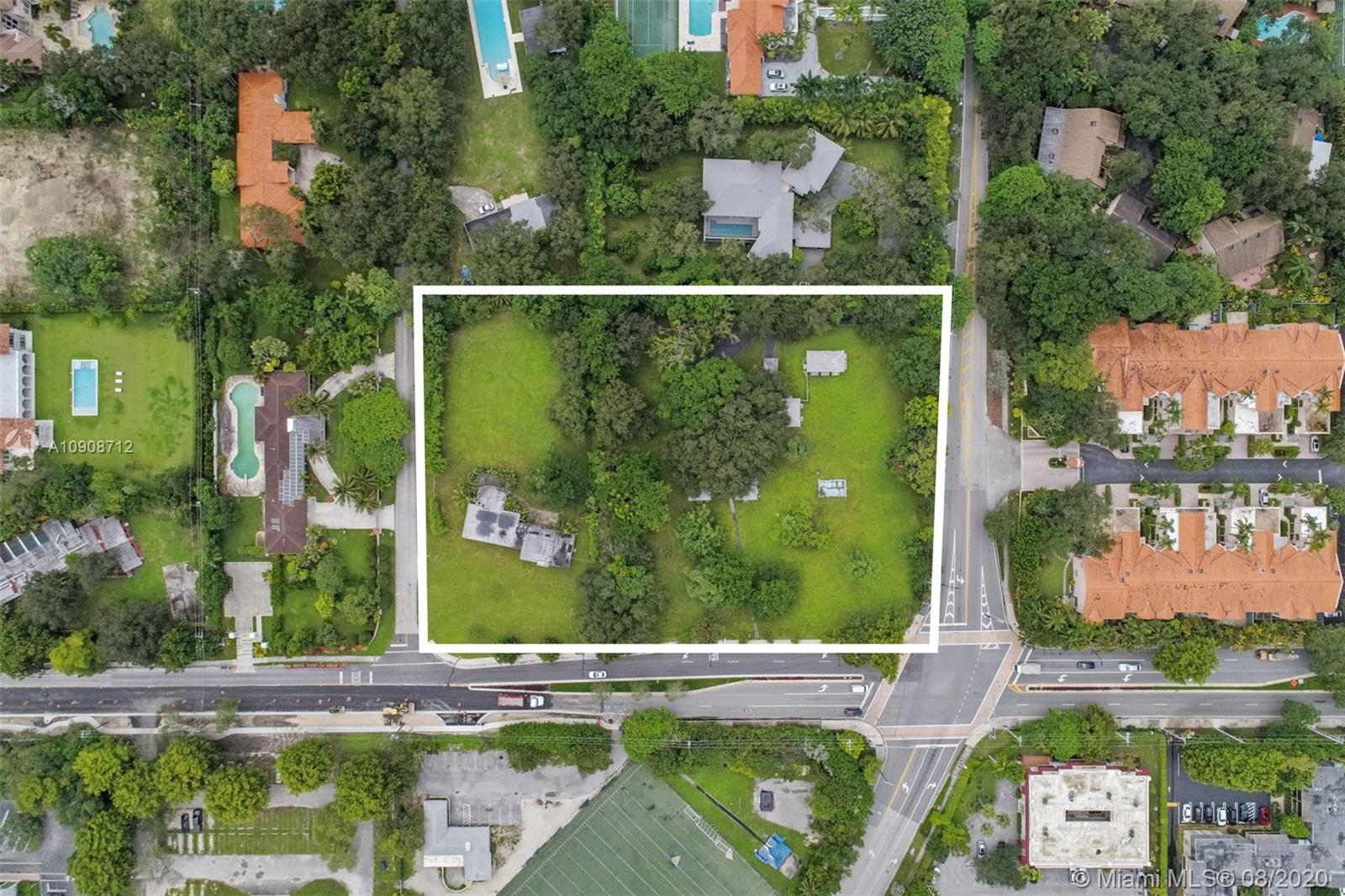 6610 SW 88th St  For Sale A10908712, FL