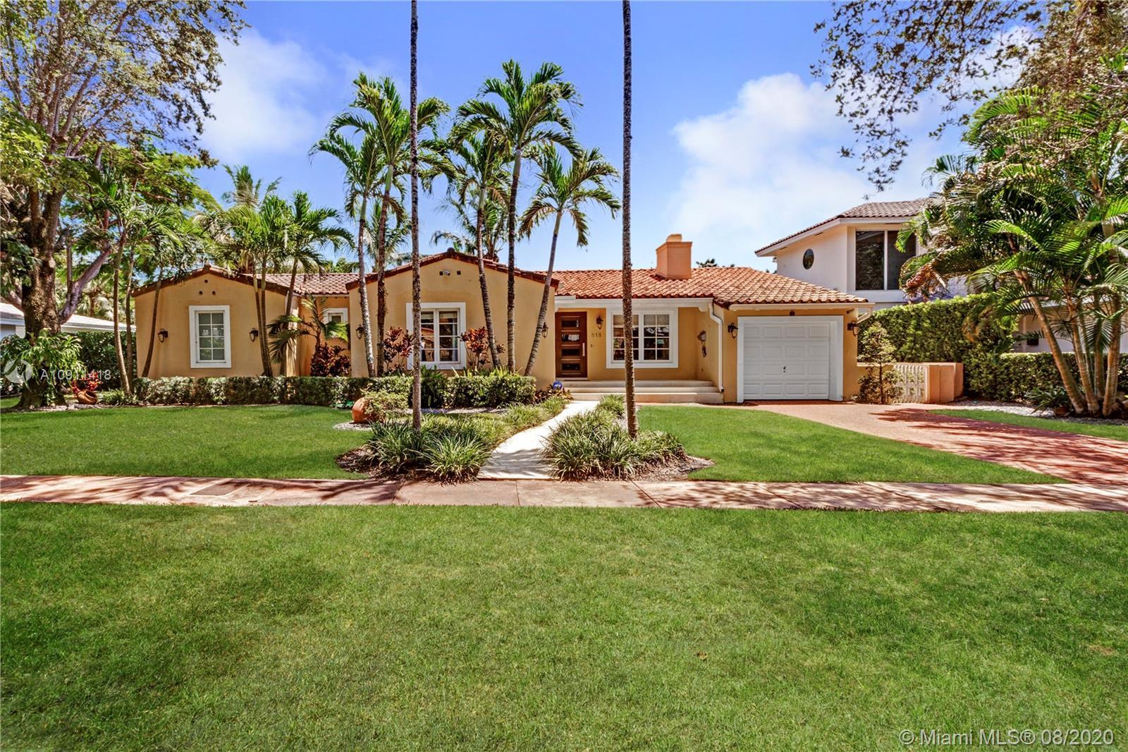 818  Obispo Ave  For Sale A10911418, FL