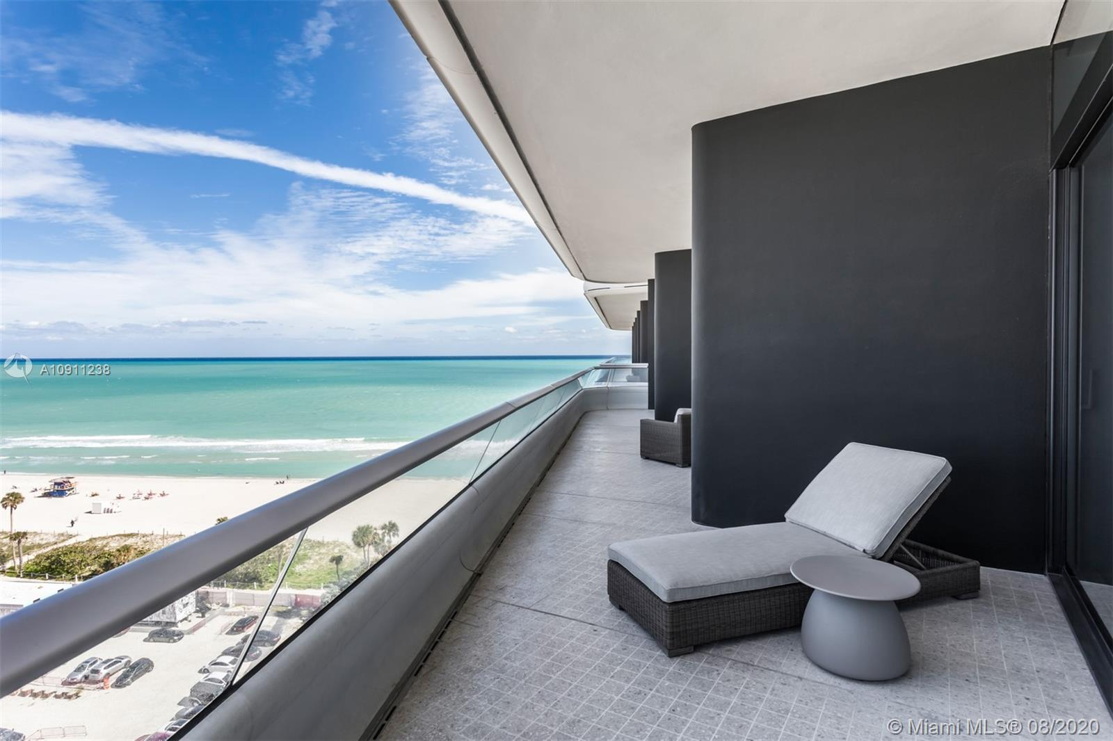 3315  Collins Ave #11C For Sale A10911238, FL