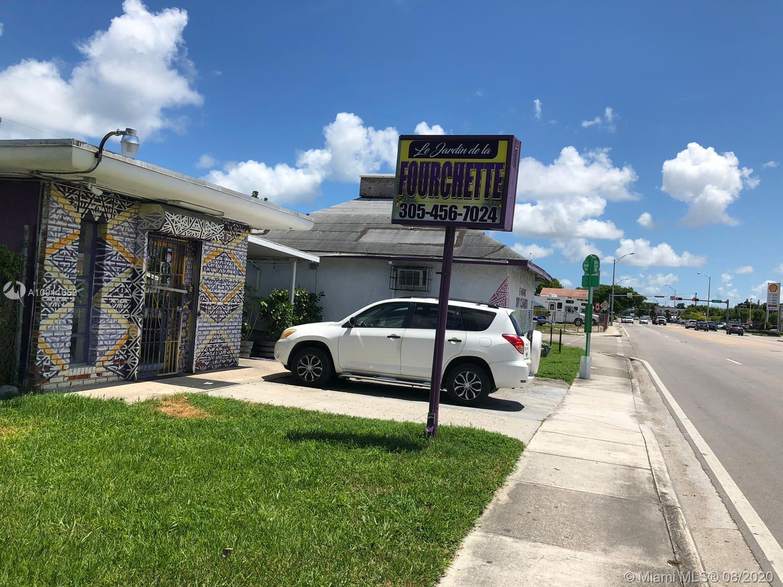 8267 N Miami Ave  For Sale A10911653, FL