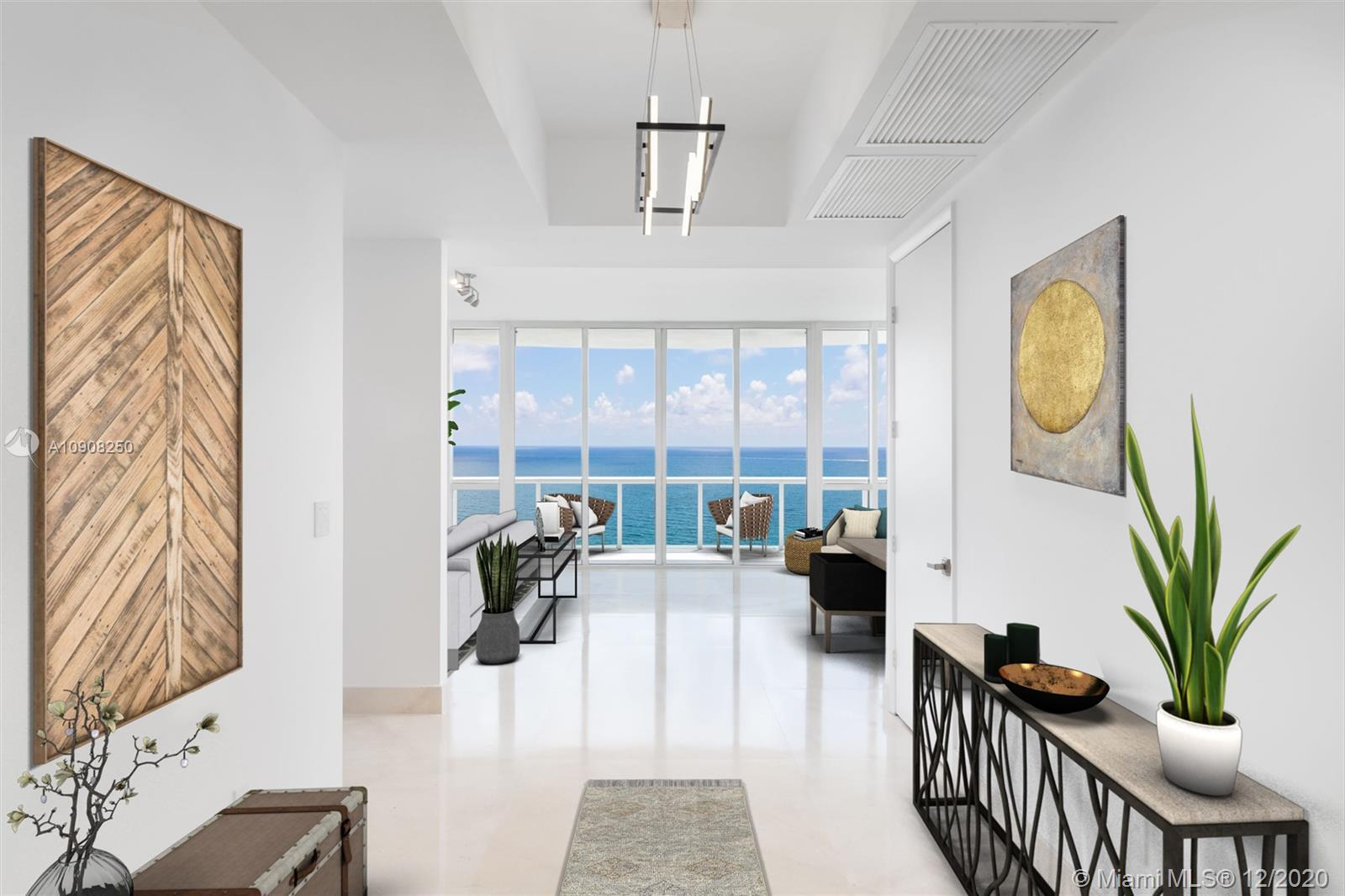 16001  Collins Ave #2401 For Sale A10908250, FL