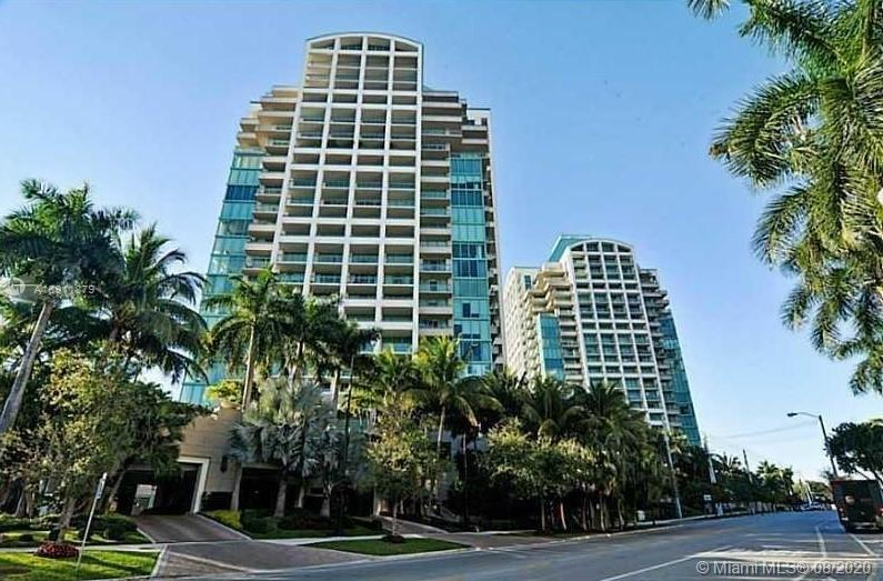 The Tower Residences in The Ritz Carlton Coconut Grove. Enjoy the five star resort amenities with the privacy of the residences. This two bedroom, two and a half bath, spacious, split floor plan unit has access to all the world class amenities of The Ritz Carlton while still maintaining the privacy and tranquility of the long term residents. No daily/weekly rentals in this building. Marble floors though out. Two large rooms with large closet spaces and spacious bathrooms. Open kitchen. Full size washer and dryer. Two private balconies. Partial water view from the master bedroom. One assigned parking space and valet parking available. Very well managed association. Please view and share the unbranded video with your buyers.