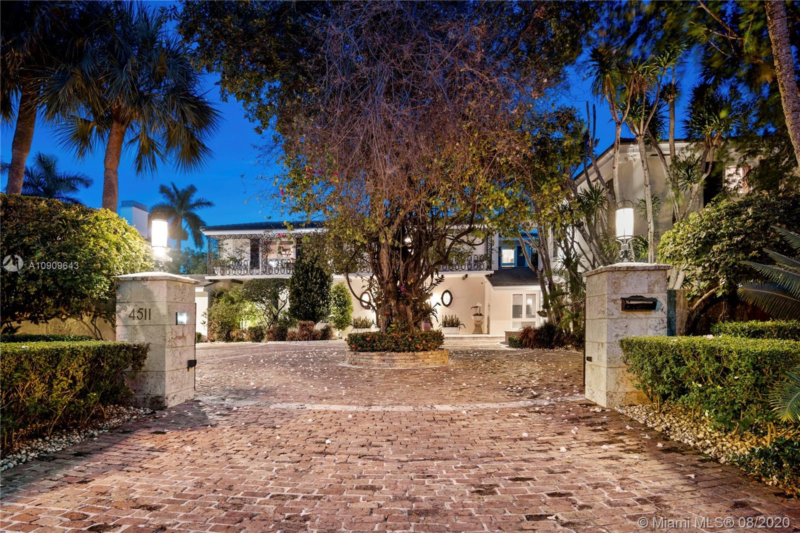 4511  Lake Road  For Sale A10909643, FL