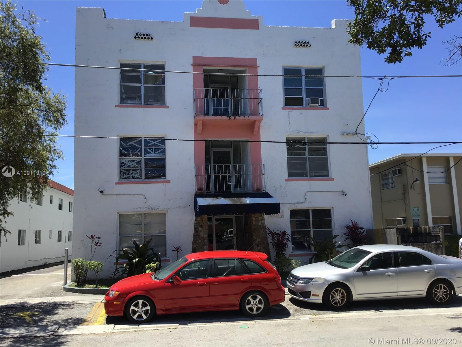 428 SW 9th St #19 For Sale A10911912, FL
