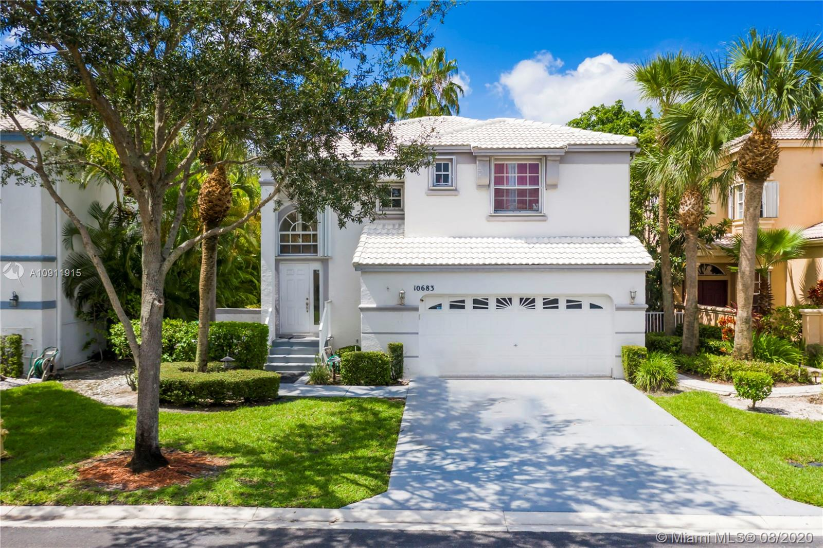 10683 NW 48th St, Coral Springs FL 33076