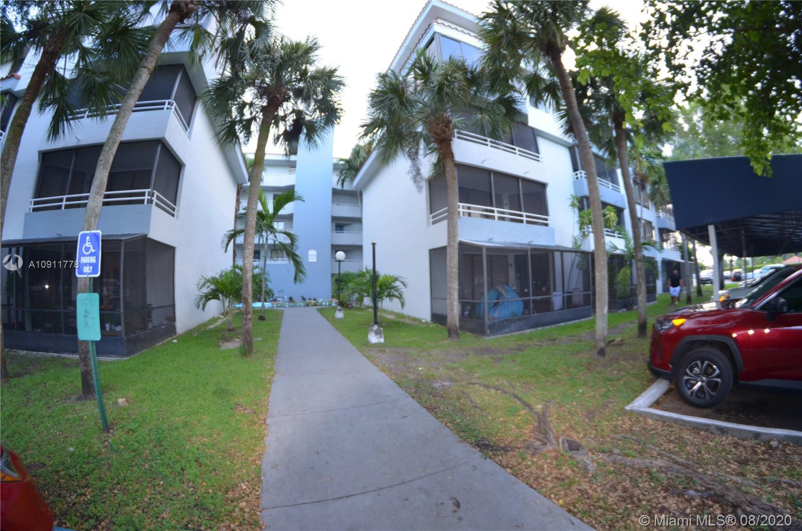8305 SW 152nd Ave #A-411 For Sale A10911778, FL