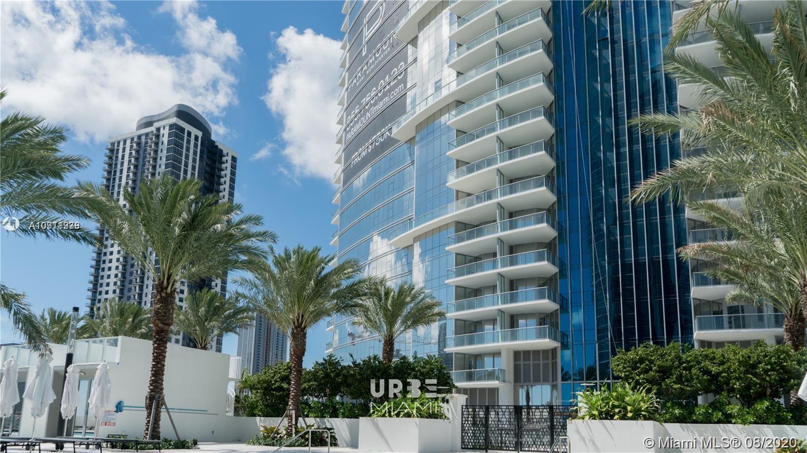 851 NE 1st Ave #2706, Miami FL 33132