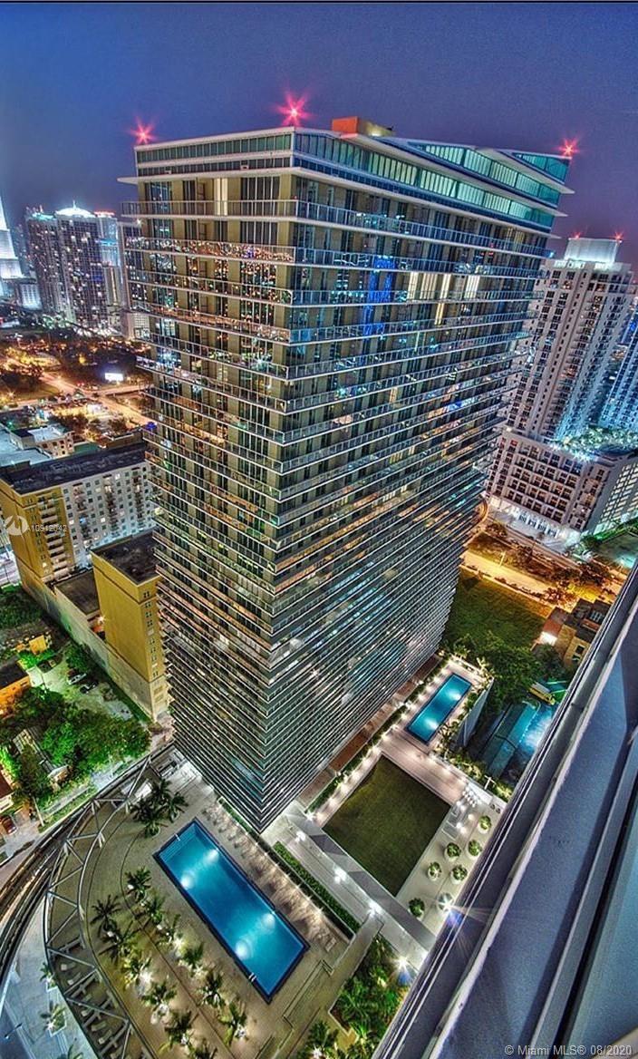 1111 SW 1st Ave #3320-N, Miami FL 33130