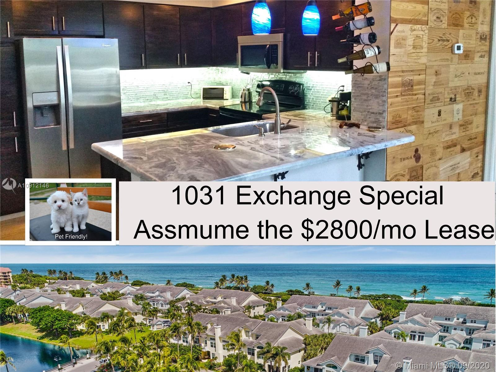 1801. Mainsail Cir #1801, Jupiter FL 33477