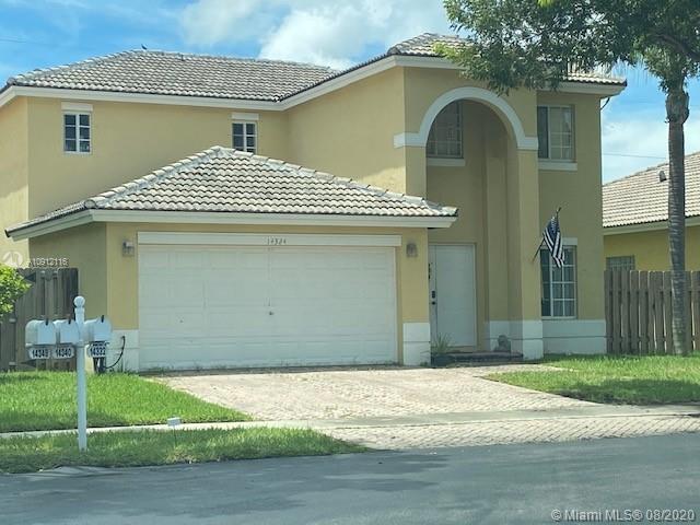 14324 SW 156th Ave, Miami FL 33196
